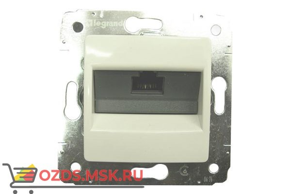 Hostcall CJ-101L (773641) Розетка RJ-45
