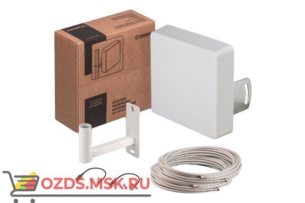 KROKS KSS15-3G/4G Комплект для усиления 3G/4G сигнала