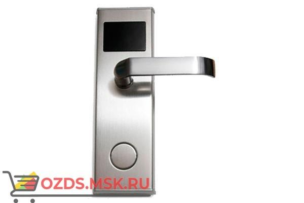 Iron Logic Z-7EHТ (серебро): Замок электромеханический