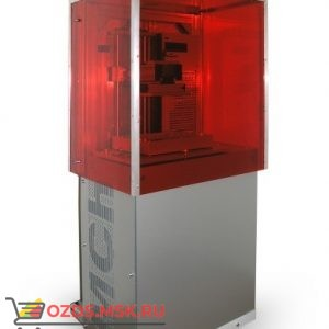 Mch Midi FHD: 3D принтер