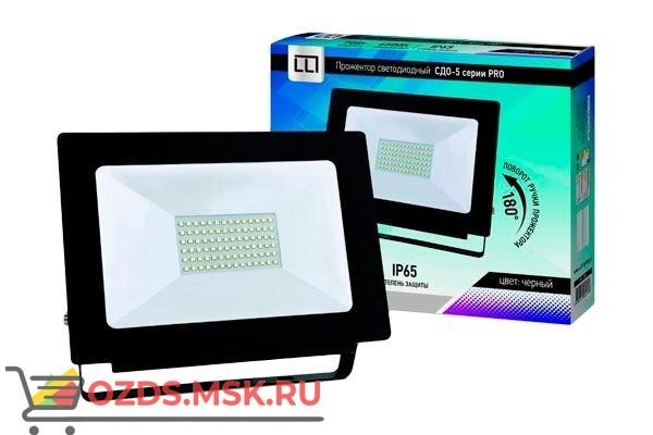 СДО-5-70 PRO Прожектор светод. 70Вт 230В 6500К 5600Лм IP65