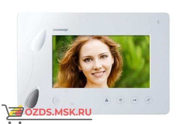 Commax CDV-70P Vizit: Монитор видеодомофона
