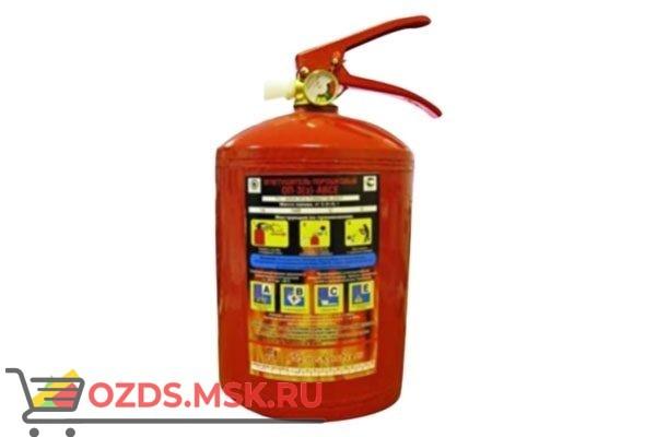 Ярпожинвест ОП-3 (з): Огнетушитель