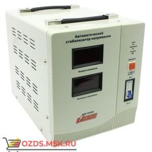 PowerMAN AVS 3000D Стабилизатор