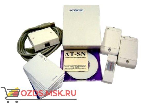 AccordTec AT-SN-AD: Дополнительный контроллер