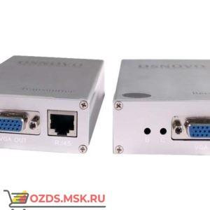Osnovo TA-V/1+RA-V/1: Комплект передачи