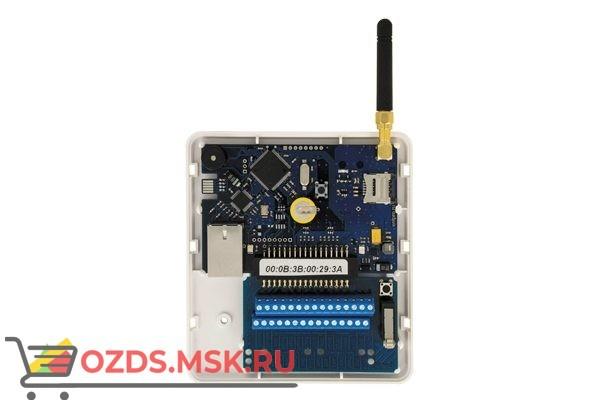 ЭРА-2000 GSM: Сетевой контроллер, встроенный модуль GSM