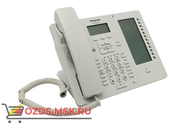 Panasonic KX-HDV230RUW Телефон