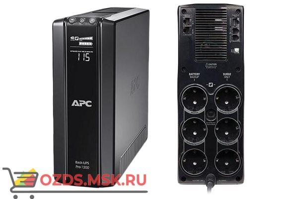 APC BR1200G-RS ИБП