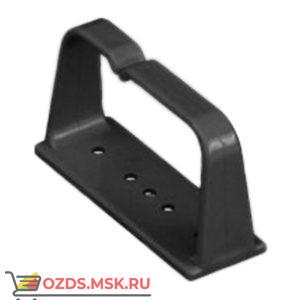 Hyperline TCM-PL-2U-RING-BLACK Кольцо организационное