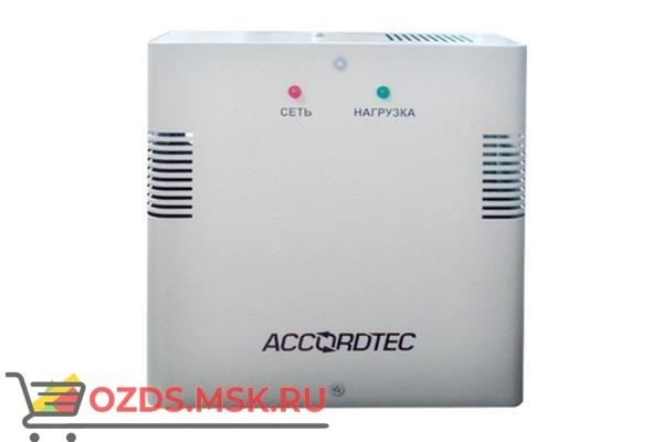 AccordTec ББП-60: Блок бесперебойного питания