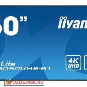 Iiyama LE5040UHS-B1: Профессиональная панель