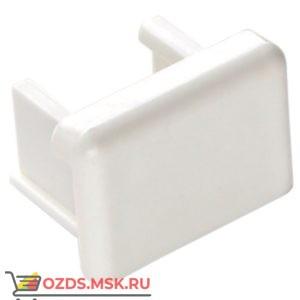 Заглушка торцевая для кабель-канала 20х12,5 020002S 10шт/уп SPL