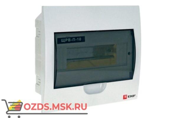 ЭКФ pb40-v-10 Щит ЩРВ-П-10 IP41