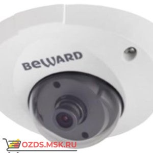 BEWARD B1710DM (2,8 мм): IP камера