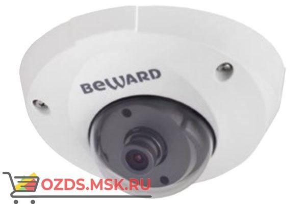 BEWARD B1710DM (2,8 мм): IP камера