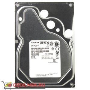 Toshiba MG03ACA200 HDD 2Tb: Жесткий диск