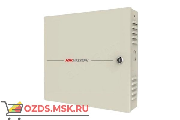Hikvision DS-K2601 Контроллер доступа на 1 дверь