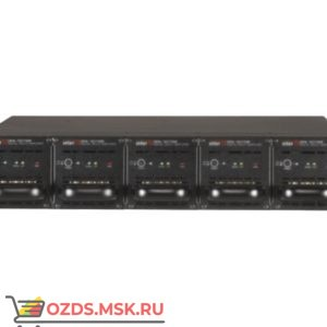 Inter-M DPA-5075M: Усилитель мощности