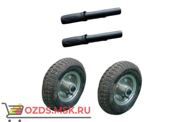 Huter Комплект колёс и ручек для бензогенераторов DY8000LX, DY9500L/LX/LX-3