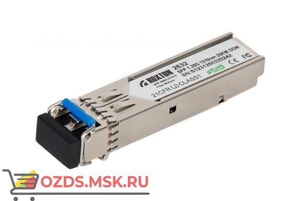 ITC-Escort SFP-SM2LC1310 SFP модуль
