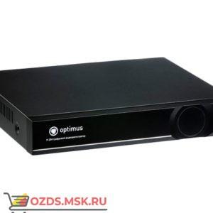 Optimus AHDR-2008HL: Видеорегистратор