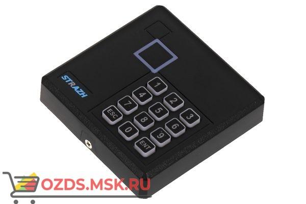 STRAZH SR-SC120K: Контроллер (черный)