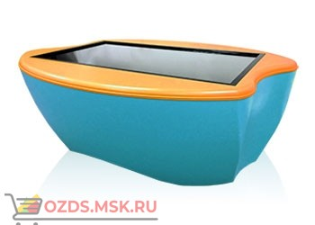 "Детский интерактивный стол Hanshin eFun Table 39"" (без аккумулятора)"