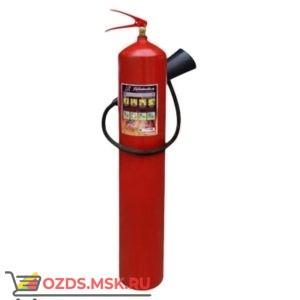 Ярпожинвест ОУ-7 (ОУ-10): Огнетушитель
