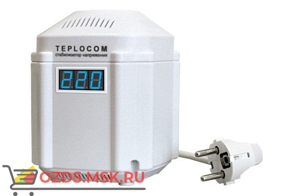 Бастион TEPLOCOM ST – 222/500-И Стабилизатор