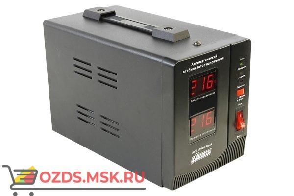 PowerMAN AVS 1000D Black Стабилизатор