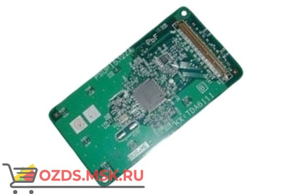 Panasonic KX-NS0106X Плата интерфейса