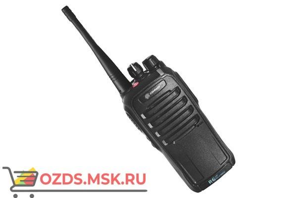 Comrade R6 Радиостанция