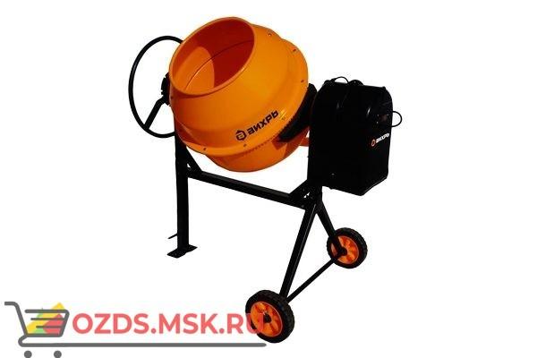 Вихрь БМ-230: Бетономешалка