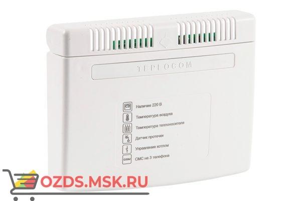 Бастион Teplocom GSM Теплоинформатор