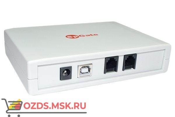 SpGate FXO: GSM Шлюз