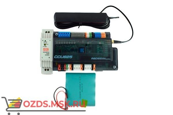 Radsel CCU825 HOME+DB-E011AE-P Контроллер