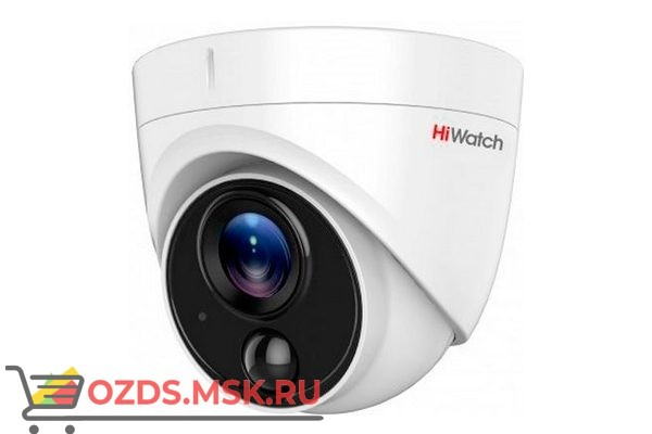 HiWatch DS-T213 (3.6 mm)