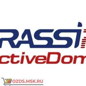 TRASSIR ActiveDome Fix Обзорный канал