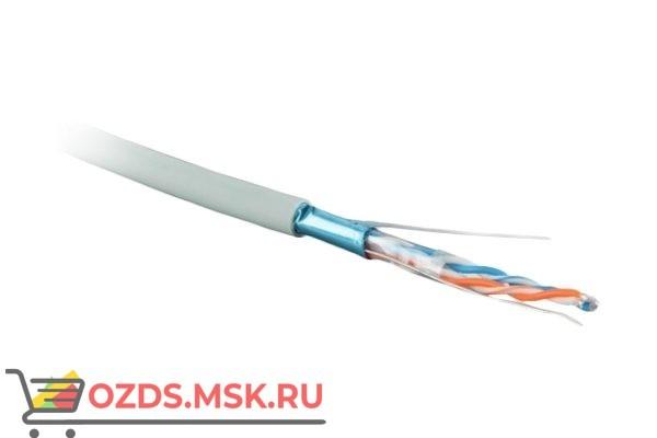 Hyperline FUTP2-C5-S24-IN-LSZH-GY-500: Кабель