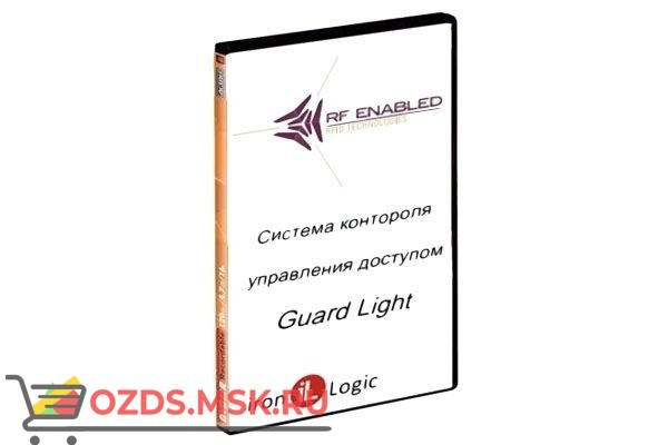 Iron Logic Guard Light-5/100: Программное обеспечение