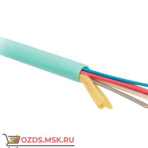 Hyperline FO-MB-IN-503-24-LSZH-AQ: Кабель