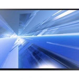 Samsung DC32E: Профессиональная панель