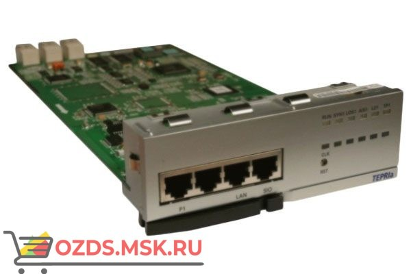 Samsung E1/ISDN PRI Модуль