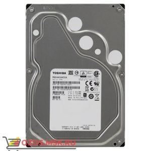 Toshiba MG04ACA400A HDD 4Tb: Жесткий диск