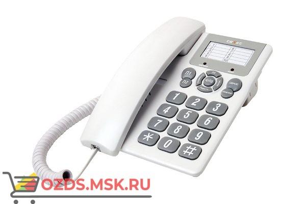 teXet ТХ 205: Телефон