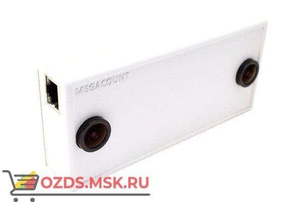 MegaCount 3D-LC Стереолокатор 3D посетителей (с Ethernet PoE)