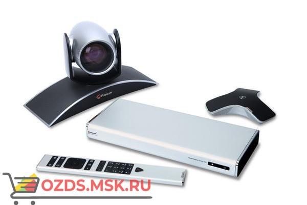 Polycom RealPresence Group 300-720p Конференц-система с PTZ