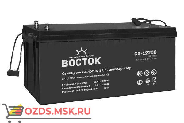 Восток CX-12200 Аккумулятор