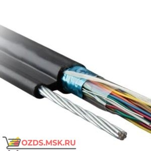 Hyperline FUTP10-C3-S24-SW-OUT-PE-BK: Кабель